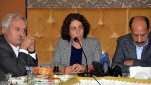 HDPli Aydemir: Adaylarımız Kandil ile belirlenmedi