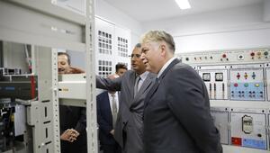 Meslek lisesinde 'Asansör Akademisi' açıldı