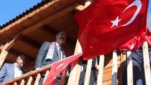 Bakan Soylu: Türkiye göçü önlemeyi değil, yönetmeyi tercih etmiştir (2)