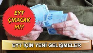 Emeklilikte Yaşa Takılanlar (EYT) için son gelişmeler... Partilerden EYT açıklamaları