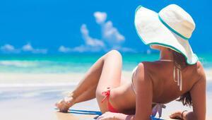 Daha iyi bronzlaşmak için gün aşırı güneşlenme tavsiyesi