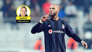 Ricardo Quaresma: Beşiktaş forması giyenler ıslıklanmaz