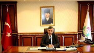 Zonguldaklı vali, Zonguldaka atandı