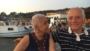 Bağışçısı oğlu oldu, 70 yaşında yeniden doğdu