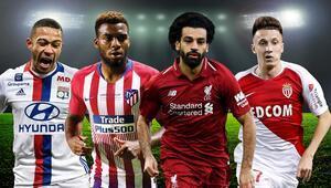 Lyon, Monaco, Liverpool, Atleti... iddaada günün bankosu hangisi