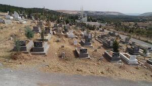 Suriyeliler, cenazelerini artık kendi ülkelerine götürüyor