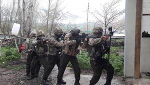 Vanda PKK operasyonu: 6 gözaltı