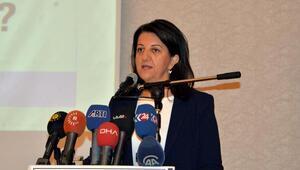 HDPli Buldan: Barış ve müzakere süreci bir kez daha başlamalı