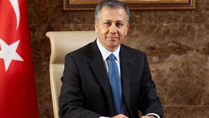 İstanbulun yeni valisinden Cumhurbaşkanı Erdoğana teşekkür