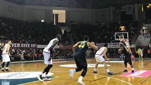 Fenerbahçe ligde kayıpsız