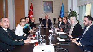 Sinema sektörü de Türkiyenin tanıtım seferberliğine destek vermeli