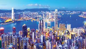 Çin pazarını Hong Kong'dan fethedecek