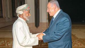 Netanyahu Umman'a niye gitti