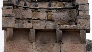 Tarihi güvercinliklerin restorasyonu Anıtlar Kurulu onayında