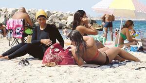 Burkini yasağını böyle duyurdu: 'Belçikalılar havuz ve plajda tesettür istemiyor'