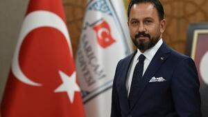 Başkanı Bilal Uludağ: Milli bayramımızı kıvançla kutluyorum