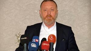 HDP Eş Genel Başkanı Temelli: Hükümete bir çağrımız yok