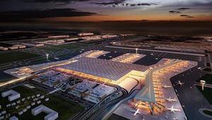 İstanbul Yeni Havalimanının işletme sertifikası İGAya teslim edildi