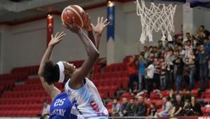 Canik Belediyespor - Hatay Büyükşehir Belediyespor: 57-81
