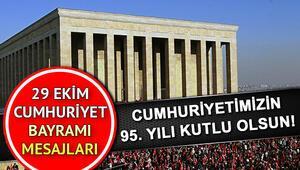 29 Ekim mesajlarında en güzel seçenekler   2018 Cumhuriyet Bayramı