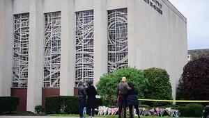 ABDli Müslümanlardan sinagog saldırısı kurbanlarına yardım