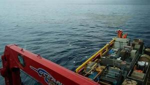 Endonezyada yolcu uçağı denize düştü