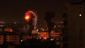 İsrailin saldırısında 3 Filistinli çocuk şehit oldu