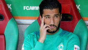 Nuri Şahinli Bremen dağıldı 8 gol oldu