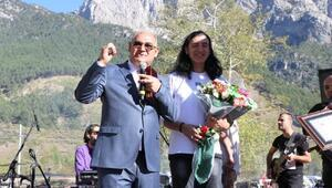 Çukurova'nın kalbi Belemedik Festivalinde attı