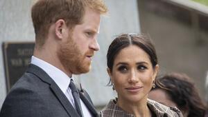 Prens Harry bağırarak emretti: Meghan ne istiyorsa alacak