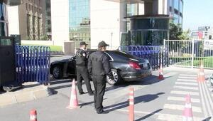 Suudi Başsavcı, İstanbul Adalet Sarayına geldi