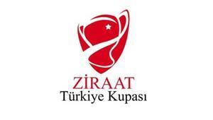 Ziraat Türkiye Kupasında 4. tur heyecanı başlıyor