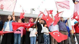Sarıçam Belediyesi 2'nci Nar Festivali düzenlendi