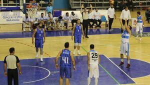 Haliliye basketbol, sezona galibiyetle başladı
