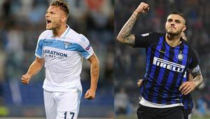 İtalya Serie Ada dev maç CANLI iddaanın favorisi ise...