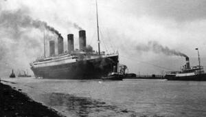 Titanik 2 ilk seferini 2022de yapacak