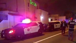 Son dakika... ABDde gece kulübüne silahlı saldırı
