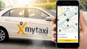 Mytaxi, Avrupada e-scooter hizmeti verecek