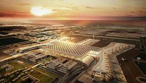 Yeni havalimanı nerede Yeni havalimanına nasıl gidilir