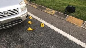 Trafikte tartışıp tabanca ile 3 kişiyi vurdu