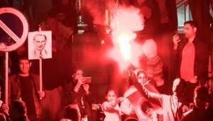 Kartal'da Cumhuriyet Bayramı Coşkuyla Kutlandı