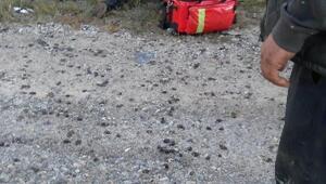 Manisada traktörle minibüs çarpıştı:  5 yaralı