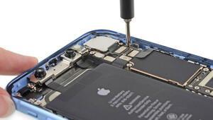 iPhone XR parçalarına ayrıldı İçinden bakın neler çıktı