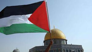 Son dakika... Filistin Kurtuluş Örgütünden flaş İsrail kararı