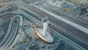 Yeni havalimanının ismi, internette 2002de alınmış