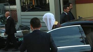 Fotoğraflar // Suudi Başsavcı, Başkonsolosluğa geldi