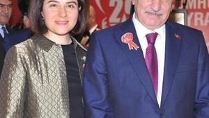 Bursa'da Cumhuriyet resepsiyonu