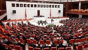 Sağlık çalışanlarına şiddet yasa teklifi Mecliste