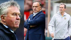 Hollandalı teknik direktör yaramıyor