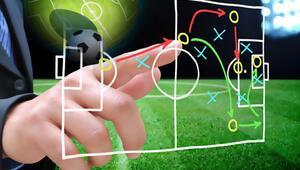 Dünyada bir ilk… Futbol laboratuvarı Türkiye'de